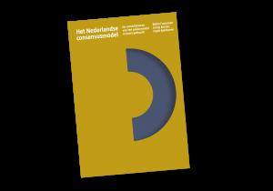 Cover Het Nederlandse poldermodel